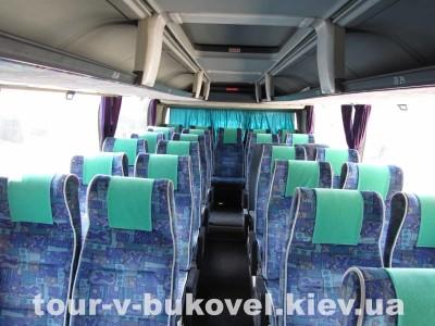 тур в Буковель киев 1 Неплан