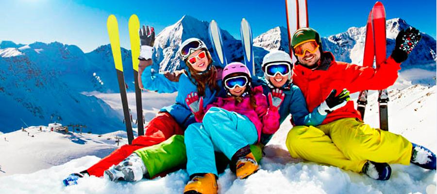 Как научится кататься на лыжах 2