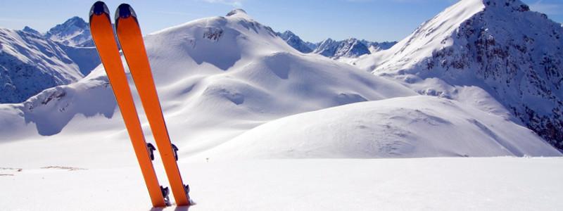 Как подобрать лижи