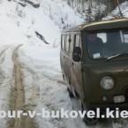 Фото Драгобрат УАЗ Таблетка