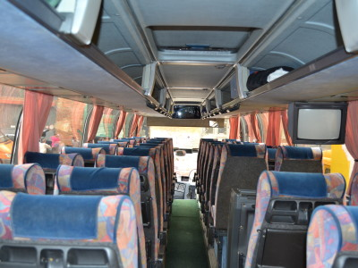 тур в Буковель автобусом Неоплан 4