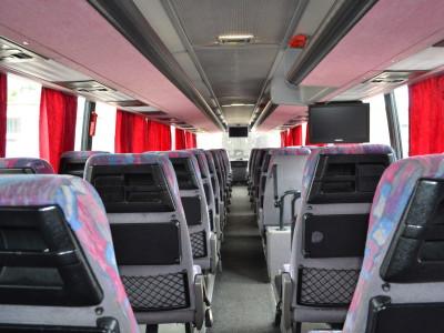 тур в Буковель автобусом сетра 3