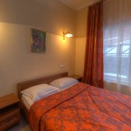 2 месный эконом отельный комплекс Буковель 01