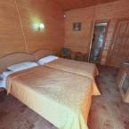 2 месный эконом отельный комплекс Буковель 02