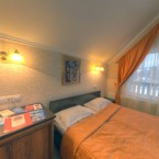 2 месный эконом отельный комплекс Буковель 03