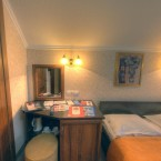 2 месный эконом отельный комплекс Буковель 04