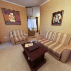2 месный люкс отельный комплекс Буковель 01