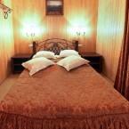2 месный люкс отельный комплекс Буковель 02