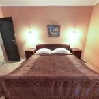 2 месный люкс отельный комплекс Буковель 03