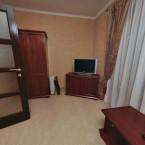 2 месный люкс отельный комплекс Буковель 04