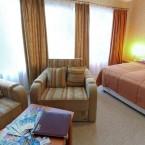 2 месный люкс отельный комплекс Буковель 06