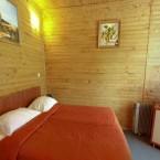 3 месный полулюкс отельный комплекс Буковель 02