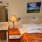 4 месные люксы Superior отельный комплекс Буковель 01