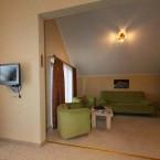 4 месные люксы Superior отельный комплекс Буковель 03