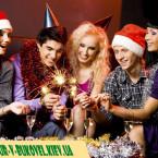 Новый год Буковель 2016