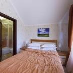 Шале Deluxe отельный комплекс Буковель 05