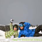 Тур из Киева на Новый Год 2016 в Буковель 06