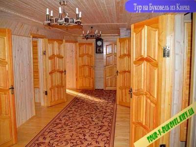 Тур в Буковель из Киева Навигатор 4